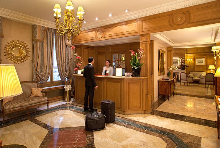 Comment démarrer un hôtel